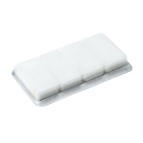 Esbit Tablettes de combustible solide - Combustible solide - 16 x 5g blanc
